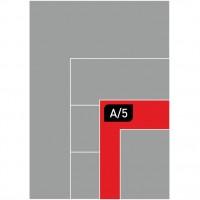 A5 digitális nyomtatás