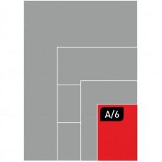 A6 digitális nyomtatás