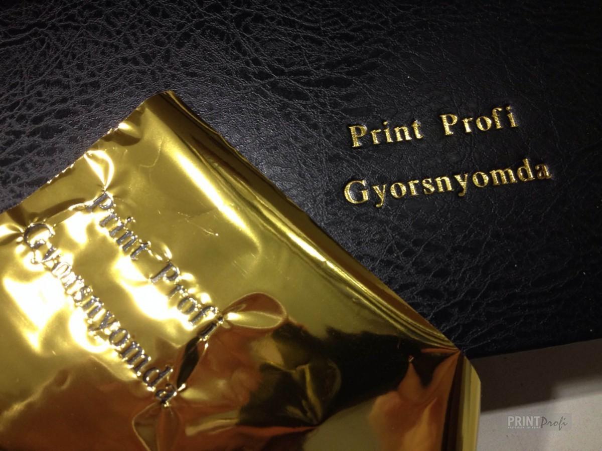 Diploma, szakdolgozat kötés kiegészítő szolgáltatások