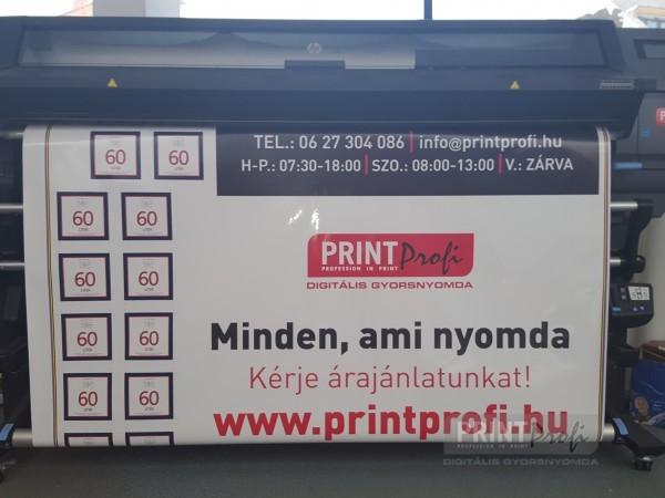 Nagyformátumú plakát és poszter nyomtatás